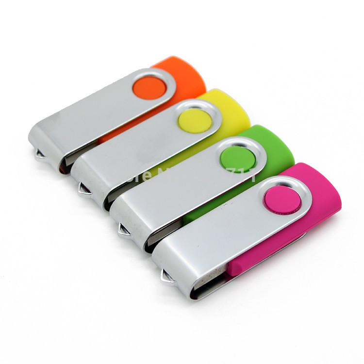 Product Rotation Flash 8gb Usb Flash Drive Rotation