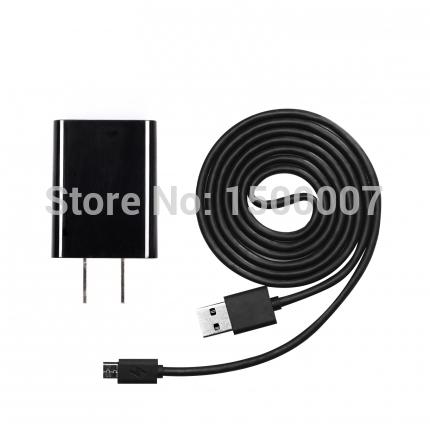 100% Original Xiaomi Mobile Phone Charger Adapter + Micro USB Cable For Xiaomi Mi1/ Mi1S/ Mi2 Mi3 Mi4 Redrice Hongmi(China (Mainland))
