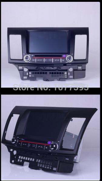 NEW Android 4 4 Car stereo For MITSUBISHI LANCER Galant Fortis Lancer Fortis Lancer iO EX
