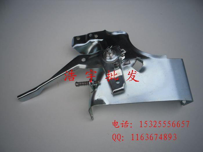 GX390 petrol generator spare parts machine parts 188F speed control bracket(China (Mainland))