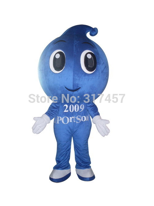 Fancy Dress Water Water Drop Fancy Dress