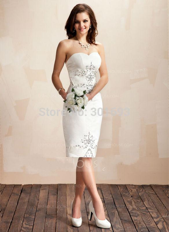 Oed314 mais recente na altura do joelho strapless jovens meninas evening formal vestidos dama de honra(China (Mainland))