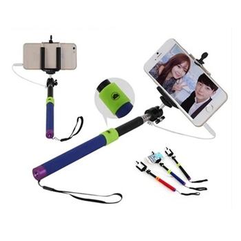 Универсальный самостоятельная придерживайтесь монопод штатив аксессуары для камеры для iPhone 6 плюс 5 5S для Samsung Galaxy S6 S5 S4 примечание 3 4