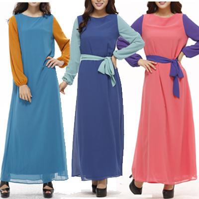 Мусульманская одежда MIC 2015 9030