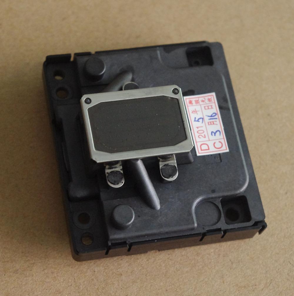 Гаджет  Refresh Print Head For Epson ME30 300 ME33 330 ME35 350 600F L101 L201 620F T13 Printhead printer head None Офисные и Школьные принадлежности