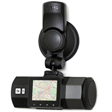 A95F Ambarella A7 1 5 Car Camcorder Car DVR w GPS 1296P 170 Degree Wide Angle