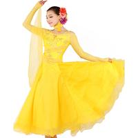 Платье для танцев Yilin Saia DT010