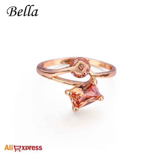 Fashion Bella Jewelry BELLA European Style Fashion
