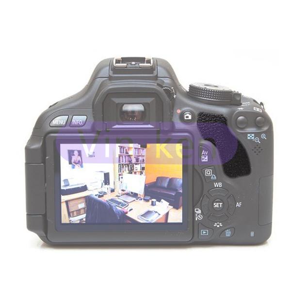 Аксессуары и Запчасти для фотокамер Canon EOS 600D 150513 запчасти