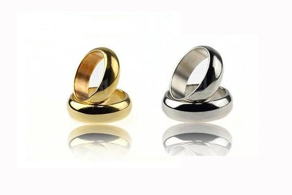 Wizard PK Ring G2 - Silver 18mm/19mm/20mm/21mm/Magic Tricks/Close up Magic Magnetic ring(China (Mainland))