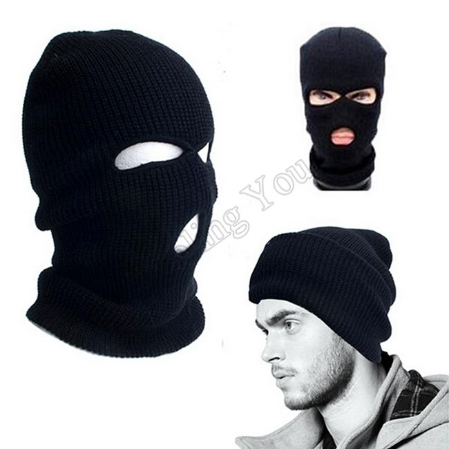 Beanie Skull Hats Hat Cap Black Skull