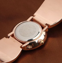 New Fashion Luxury Full Rhinestone Rose Gold Female Watch For Sale For Women High Quality Factory