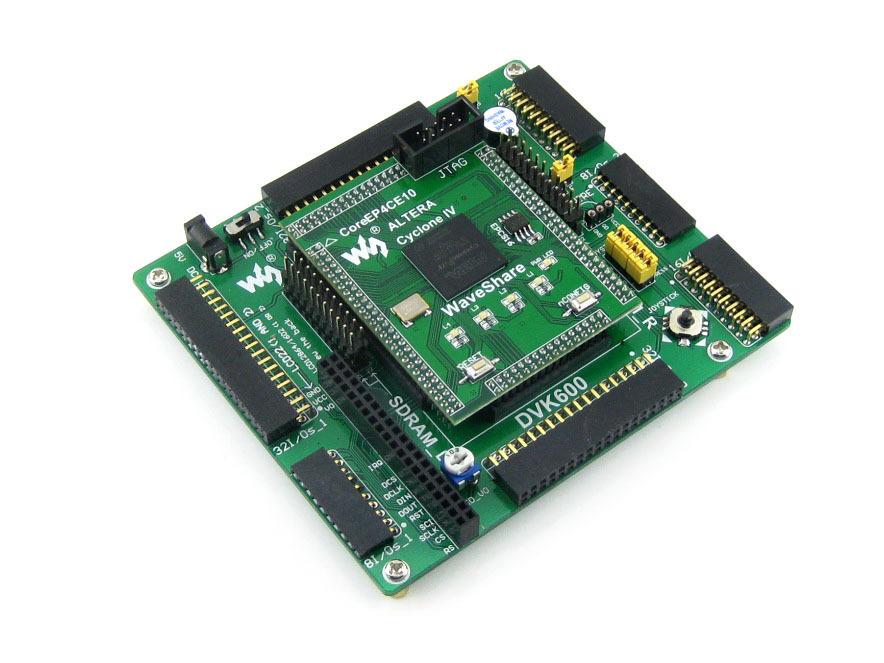 Altera Cyclone Board EP4CE10 EP4CE10F17C8N ALTERA Cyclone IV FPGA Development Board Kit All I/Os=OpenEP4CE10-C Standard(China (Mainland))