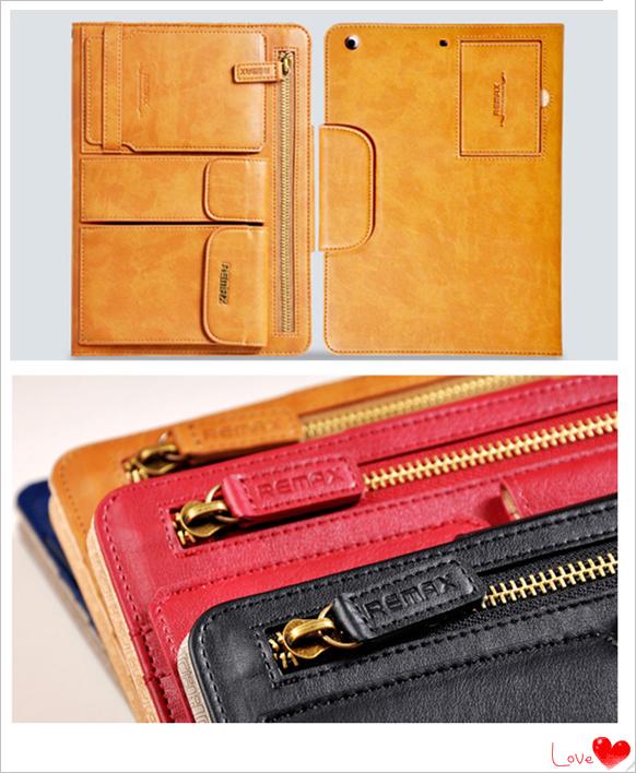 Hot sales luxury Leather Case For iPad MINI Smart Case multifunctional Cases For Apple iPad Mini123 handbag(China (Mainland))