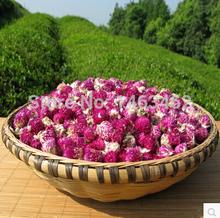 Gomphrena globosa flower tea Globe Amarant Dried Floral Tea 20g