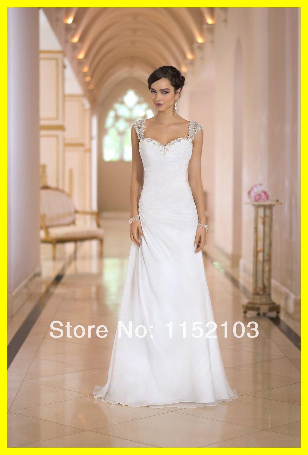 Cotton Wedding Dress Dresses Guests Party High Street Plus
