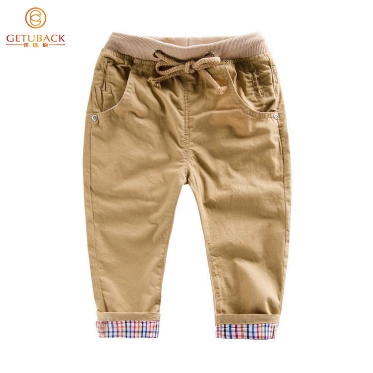 Штаны для мальчиков GETUBACK 2015 2 & 2/10 & , HC387