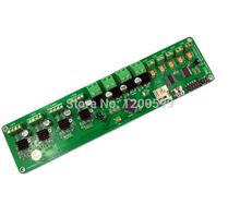 DIY 3d printer control board Reprap Melzi 2.0 1284P