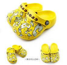 Children s Shoes Summer Sandals child girls boys beach slippers garden shoes slip bathroom H305