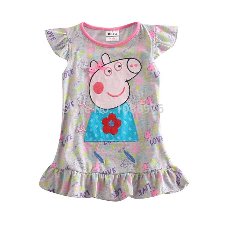 popular peppa pig clothes aliexpress