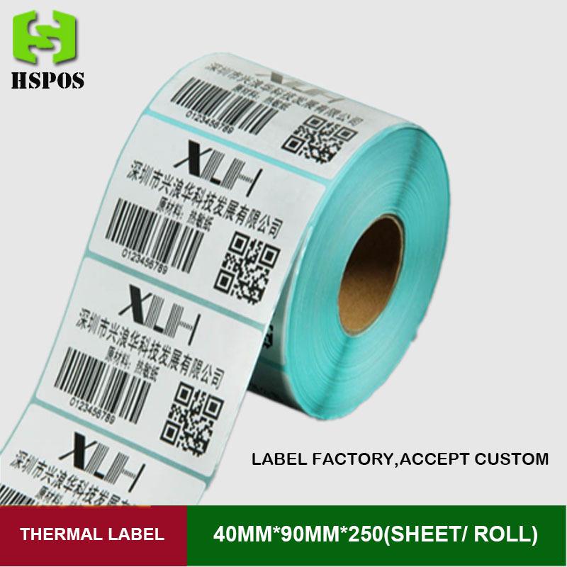 Etichette Stampante