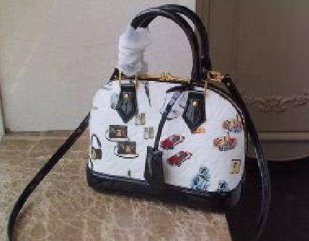 Free shipping 2015 top quality shell bag ALMA BB Lady Tote bag women messenger bag(China (Mainland))