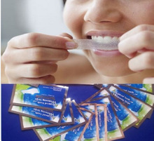 28 PCS PROFESSIONAL HOME TEETH WHITENING STRIPS -TOOTH BLEACHING WHITER WHITESTRIPS For