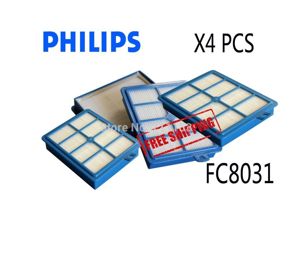 Потребительские товары Non-brand 4 HEPA 12 Philips Pro FC FC9174 FC9150 FC9170 FC8031 FC9195 NA пылесос philips fc 9150 02