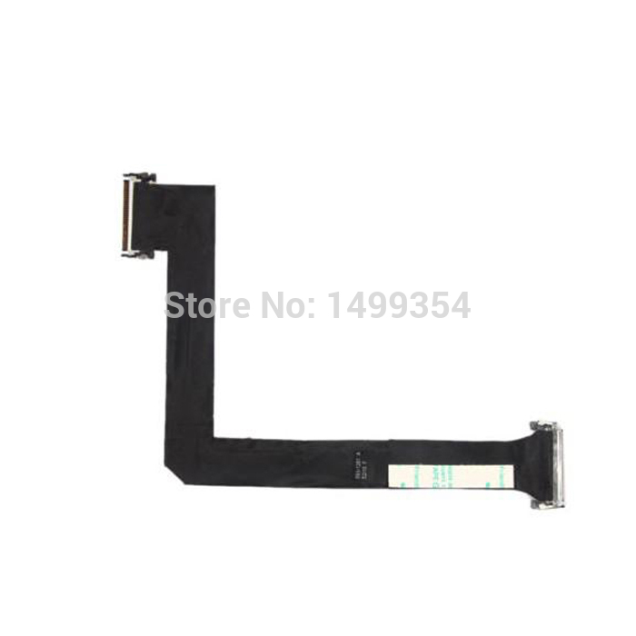 For Apple IMAC A1312 27'' MB952 MB953 LCD Screen Display Cable Screen Line Computer Parts 593-1028 P/N:593-1281 2009 Year(China (Mainland))
