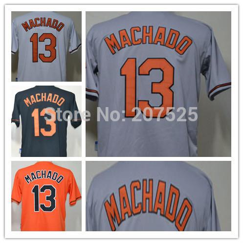 Machado Sport Jerseys
