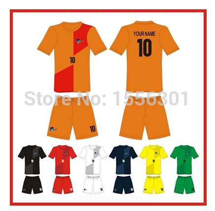 manufacturer football shirts CUSTOM Sublimation Netherlands national team jersey sneijder v.persie soccer uniform(China (Mainland))