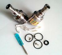 100% Smoktech II 18500 18350 18650 ecig Smok 2 Smok magneto 2