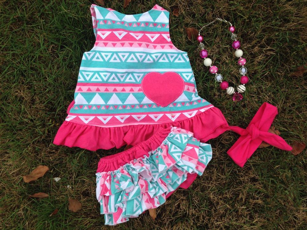 Комплект одежды для девочек Swing tops 2015