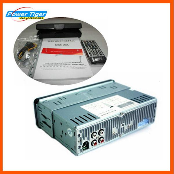12V Car MP3 Player Car Stereo System Audio Music 1 Din In Dash Car Audio USB/SD/AM/FM Radio JL-8226(China (Mainland))