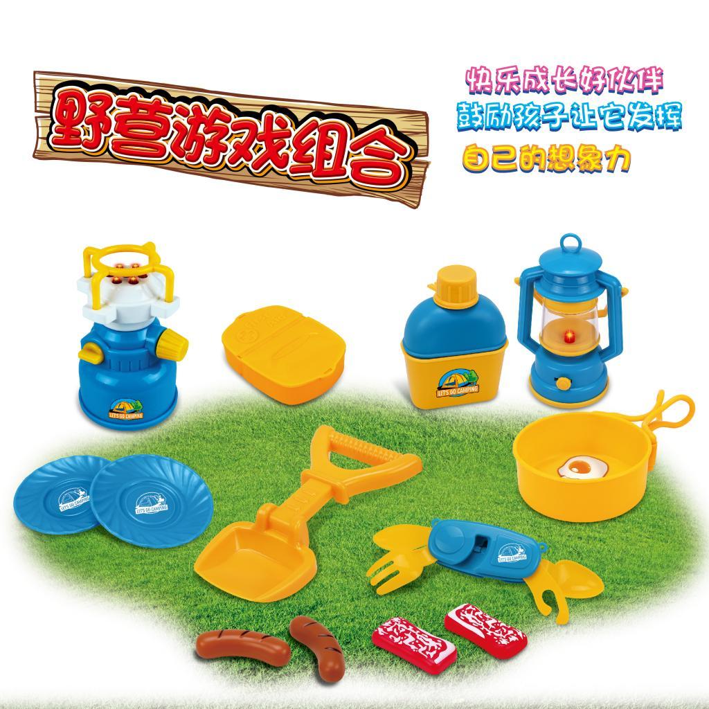 Детский набор игрушек для кухни для кухни