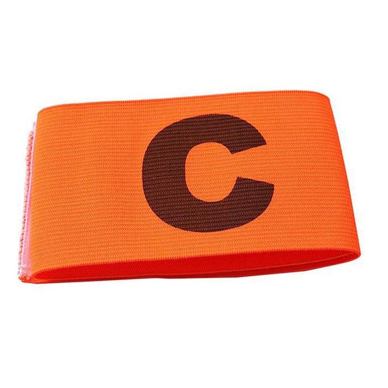 zly274 100pcs/lot Football Adjustable Captain Armband Custom Football Games Player ArmBands For Unisex(China (Mainland))