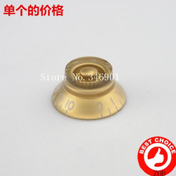 [SA] original original LP models imported from Korea Electronics plastic cap volume potentiometer knob tone --50pcs/lot(China (Mainland))