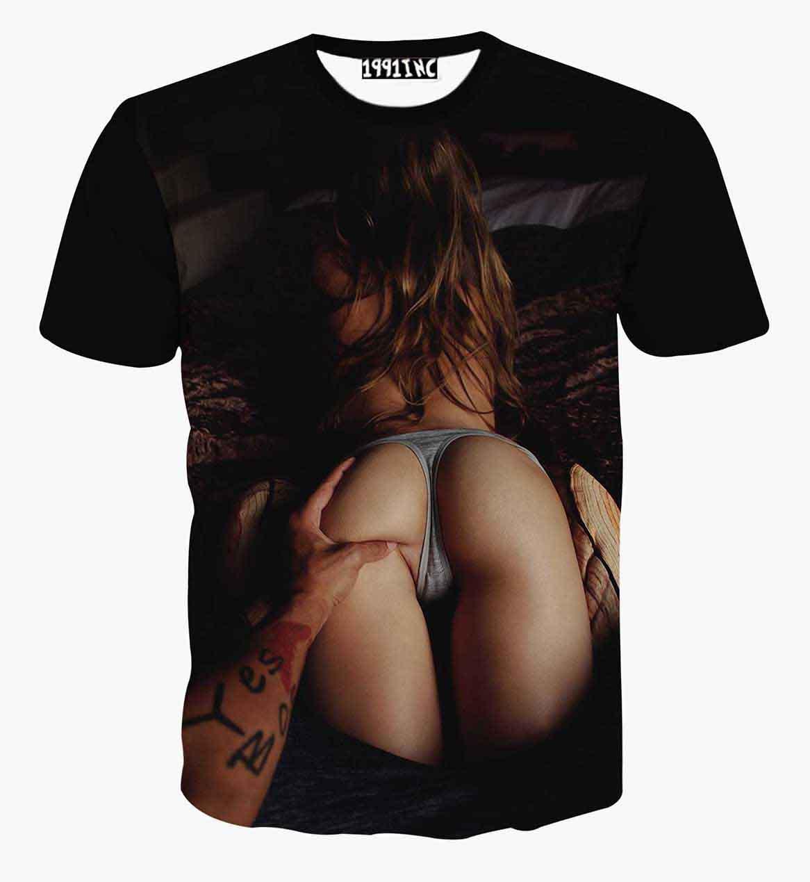 sexy shirt t womens: