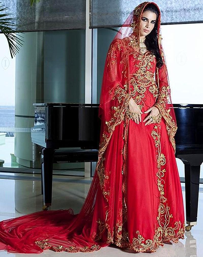Arabian Prom Dresses 2015 Free