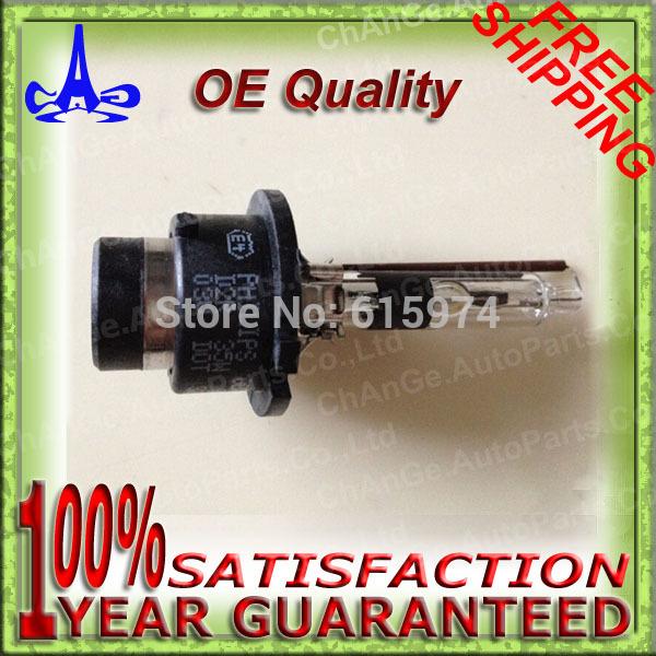 Free Shipping HID Headlight Bulb 90981-20010 9098120010 D2S 4300k 35W HID Xenon Bulb D4S for LEXUS LS430 2000-2006(China (Mainland))