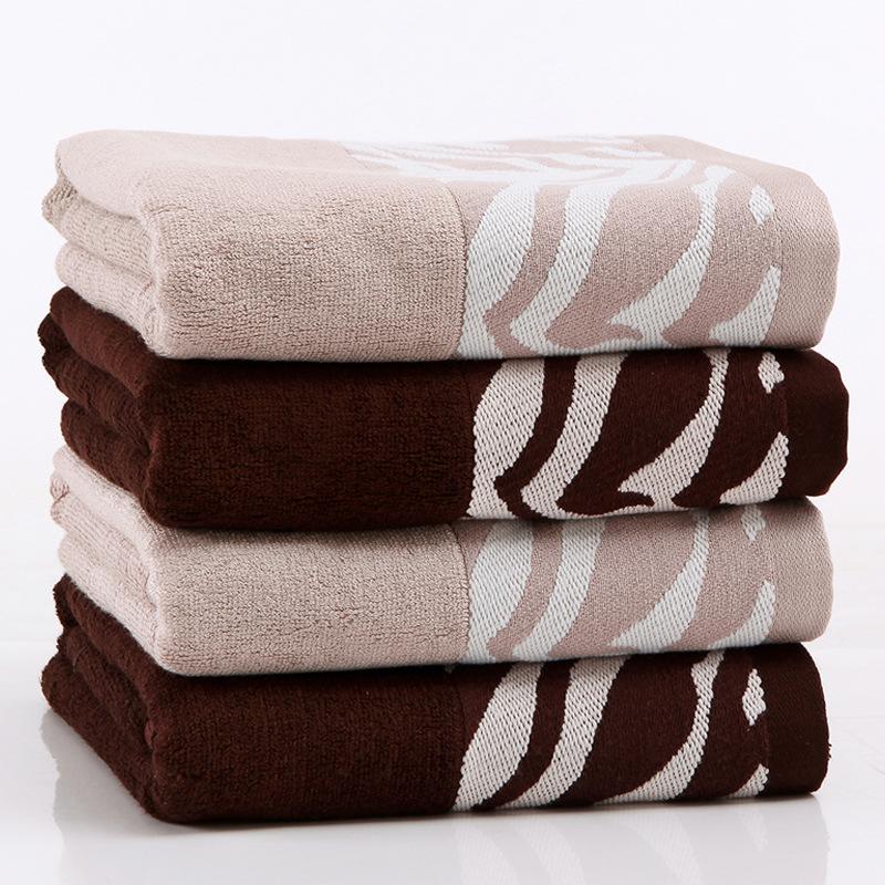 bamboo fiber super soft lover towel heart cotton towel sport towel size33*72cm 125g/pcs 2 colour 2 pcs/lot(China (Mainland))