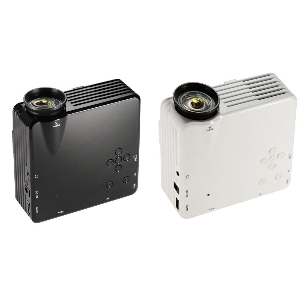 Проектор Other HDMI /AV/VGA/SD/USB  V676 проектор unbrand uc28 av hdmi av vga usb sd