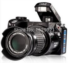 2015 D3000 digital camera 16 million pixel camera Professional SLR camera 21X optical zoom HD LED headlamps camara de fotos