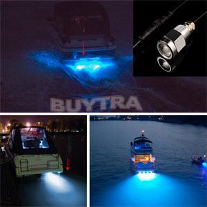 Подводное освещение BUYTRA 2015 12V 9W