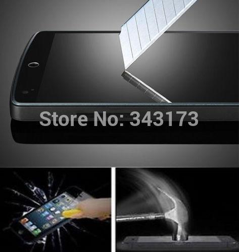 все цены на Защитная пленка для мобильных телефонов 9H LG Optimus G2