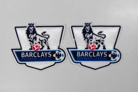 Заплатка для одежды EPL /2015 Barclays 2  patch  заплатка для одежды 2015 6