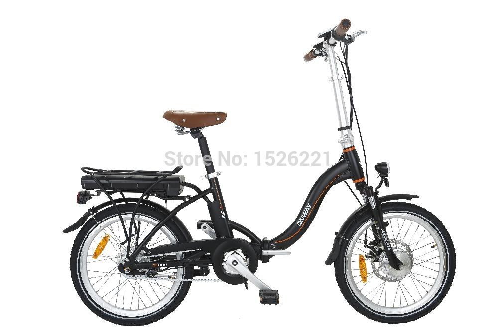 20inch electric bike,folding city ebike(China (Mainland))