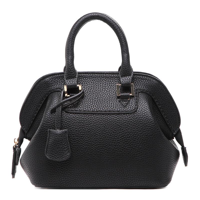 2015 New Women Bag Hobos Handbag High-quality Embossed Leather Women Tote Shoulder Messenger Bags Famous Brands bolsa feminina(China (Mainland))