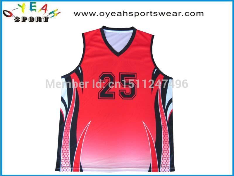 made in china oem service basketball jerseys design wholesale(China (Mainland))