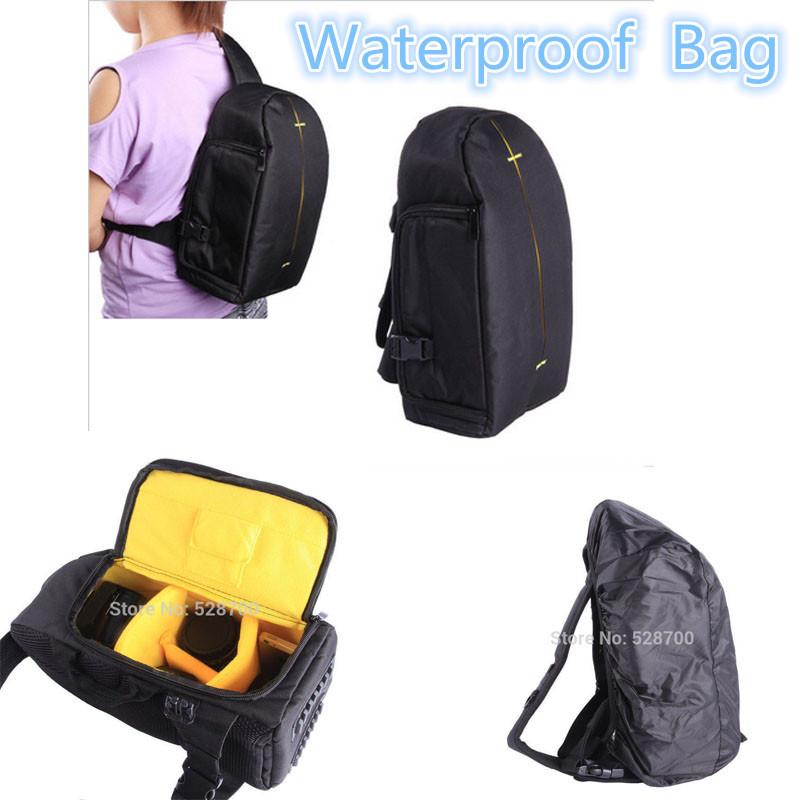 Сумка для видеокамеры Messenger Bags T2i T3i 1100D 1000D 100D 450D 500D 550D 50D 60Da 60D 70D redfox сумка full size business messenger 1000 черный